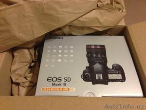 Продажа Canon EOS 5D Mark III  и Nikon D700 - Изображение #1, Объявление #1210549
