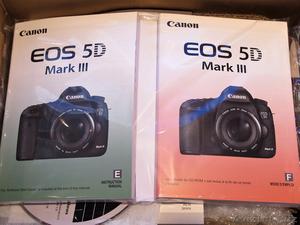 Canon EOS 5D Mark III Kit  - Изображение #2, Объявление #1370530