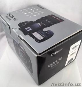 Canon EOS 5D Mark III Kit  - Изображение #1, Объявление #1370530